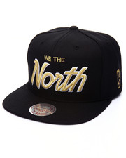 Mitchell & Ness - We The North NBA All Star 2016 Snapback Cap