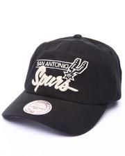 Men - San Antonio Spurs Morbido Slouch HWC Snapback Cap
