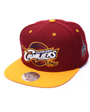 Men - Cleveland Cavaliers NBA All Star 2016 Snapback Cap