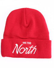 Hats - We The North NBA All Star 2016 Beanie