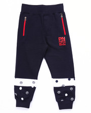 Bottoms - DIP N' DOTS JOGGER (4-7)