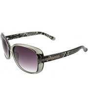 Accessories - Python Temple Sunglasses