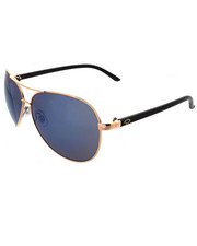 Women - Large Aviator Color Sunglasses