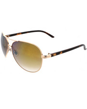 Sunglasses - Large Aviator Color Sunglasses