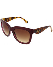 Sunglasses - Bold Square Color Temple Sunglasses