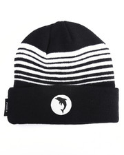 Men - SPEED ACRYLIC BEANIE