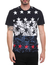 Buyers Picks - Star Print Tee