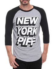 Buyers Picks - N Y Piff Raglan Tee