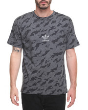 Men - Training Batwing S/S Tee
