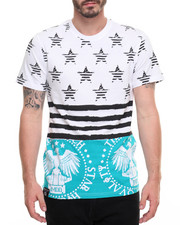 T-Shirts - Star & Stripe S/S Tee