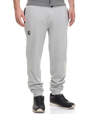 Men - K G SIGNATURE FRENCH TERRY JOGGERS