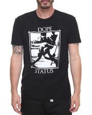 Shirts - Dope Status Tee