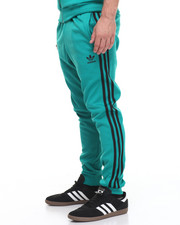 Men - Superstar Track Pants