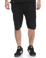 Men - Drop Crotch Terry Short