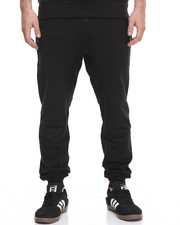 Buyers Picks - Colorblock Jogger-Black