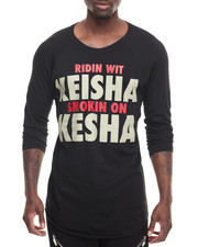 Buyers Picks - Keisha / Kesha Raglan Tee
