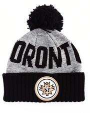 Men - NBA All Star 2016 Pom Beanie