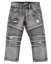 Jeans - MOTO JEAN (4-7)