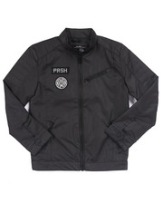 Outerwear - NYLON YOUNG RIDERS JACKET (8-20)