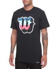 Shirts - W'S UP S/S TEE