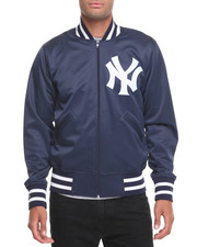 Mitchell & Ness - New York Yankees Authentic Batting Practice Jacket
