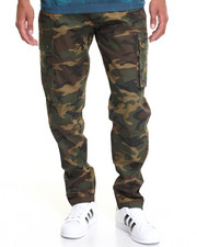 DOPE - Standard Issue Cargo Pant