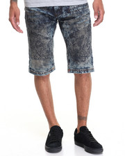 Buyers Picks - Moto Denim Short