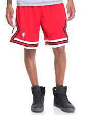 Mitchell & Ness - Chicago Bulls NBA Authentic Shorts