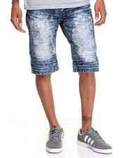 Buyers Picks - Rip & Tear denim Short