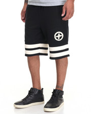 Men - GET BACK FLEECE SHORTS