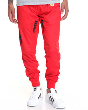 Jeans & Pants - SPEED WIND - RESISTANT JOGGER