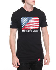 Shirts - Americana T-Shirt