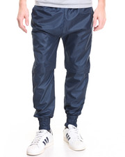 Jeans & Pants - Olympic Windbreaker Jogger