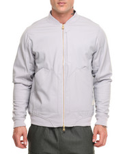 Crooks & Castles - Stinger Bomber Jacket