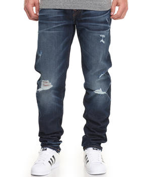 True Religion - Street Anthem Rocco Jean
