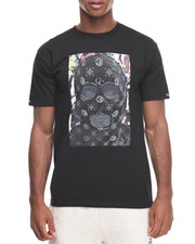 T-Shirts - Abstract Bandit T-Shirt