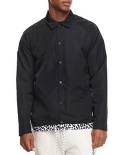 Crooks & Castles - Maison Coach's Jacket