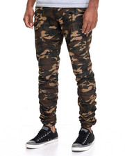 Buyers Picks - American Stitch Bungee Twill Cargo Joggers