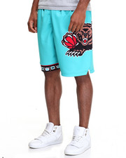 Mitchell & Ness - Vancouver Grizzlies NBA Authentic Shorts