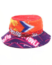 Hats - Blondie Bucket Hat