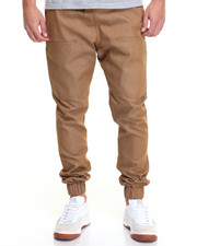 Jeans & Pants - Workhorse Denim Jogger