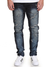 Men - Frish Jeans