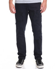 Jeans & Pants - Knight Denim Jeans