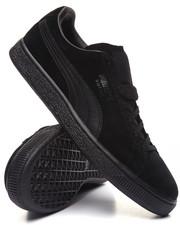 Footwear - Suede Classic L F S