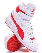 Grade School (5 yrs+) - SKY II HI JR SNEAKERS (4-7)