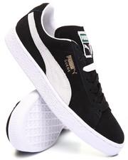Sneakers - Suede Classic + Sneakers