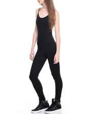 Women - Batichica Sleeveless Skinny Catsuit