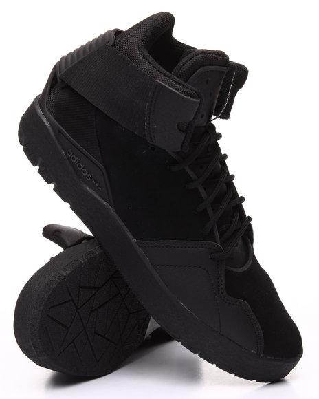 Adidas Men Crestwood Mid Strap Black 12