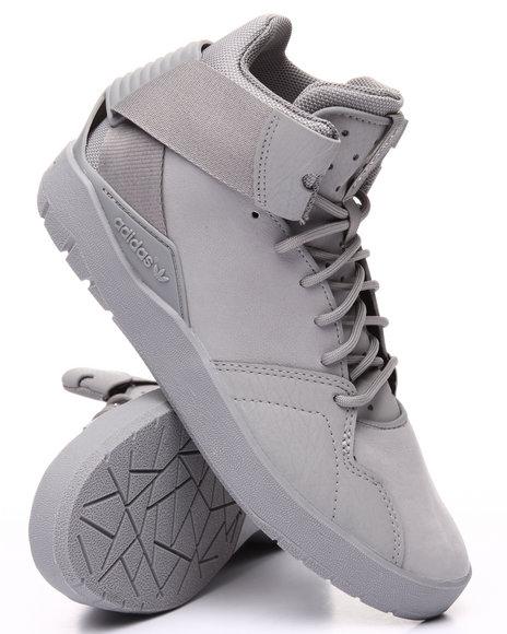 Adidas Men Crestwood Mid Strap Grey 8