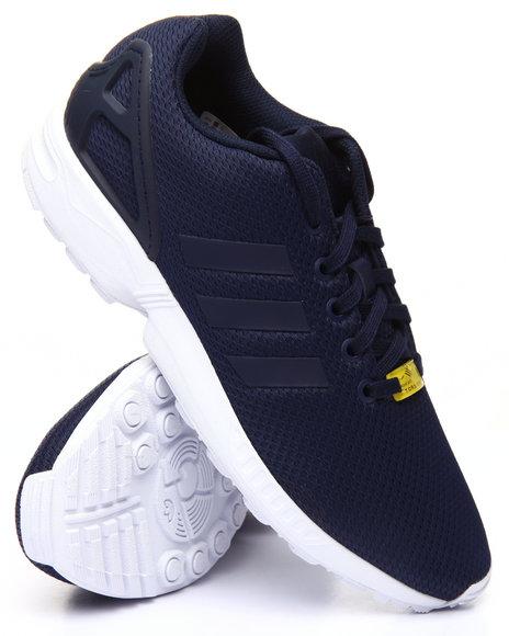 Adidas Men Z X Flux Foundation Navy 8